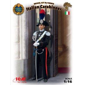ICM 16003 1/16 Italian Carabinier