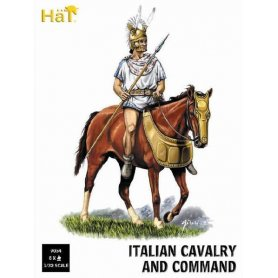 HaT 9054 1/32 Italian Cavalry
