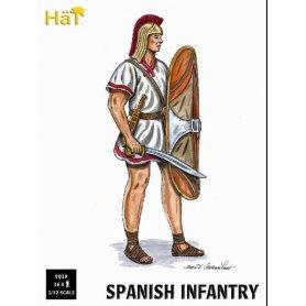 HaT 9019 1/32 Spanish Warrior