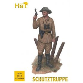HAT 8270 WWI SCHUTZTRUPE