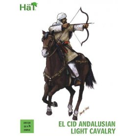 HaT 28018 Andalusian Light Cavalry