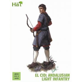 HaT 28006 Andalusian Light Infantry