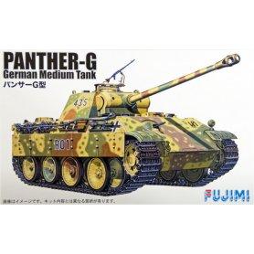 Fujimi 762258 1/76 German Panther G