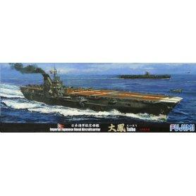 """Fujimi 431017 1/700 IJN """"TAIHO"""" Wood deck"""
