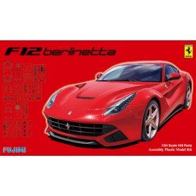 Fujimi 126197 1/24 RS-33 Ferrari F12 DX