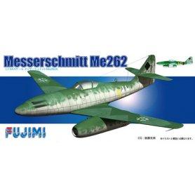 Fujimi 144221 1/144 1/144 Messerschmitt Me 262A