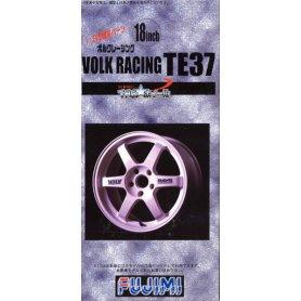Fujimi 192796 1/24 TW-11 18inch Volk Racing TE37