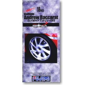 Fujimi 1:24 18 inch Veilside Andrew Baccarat