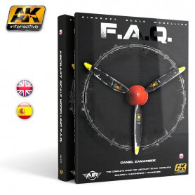 Aircraft Scale Modelling F.A.Q. English