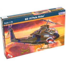 MASTERCRAFT B-02 AH-1G PALE RIDER