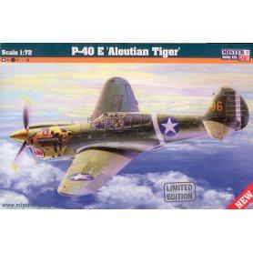 MASTERCRAFT D-202 P-40E ALEUT.TIGER