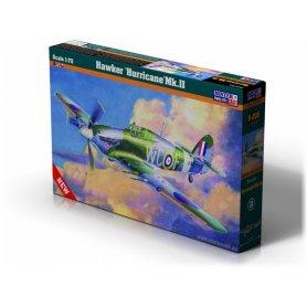 MisterCRAFT 1:72 Hawker Hurricane Mk.II