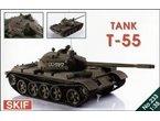 SKIF 233 T-55