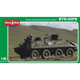 Mikromir 48012 BTR-60