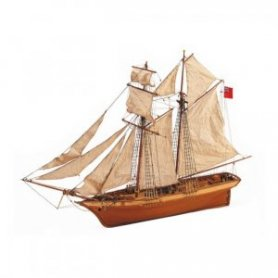 Artesania latina 1:50 Scottish Maid 1839 | WOODEN MODEL KIT |