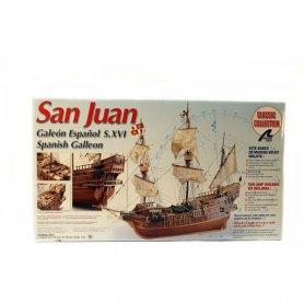 ARTE 18022 SAN JUAN