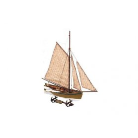 Artesania latina 1:25 Launch HMS Bounty | WOODEN MODEL KIT |