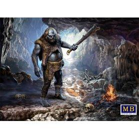 MB 24014 Giant. Bergtroll.World of Fantasy