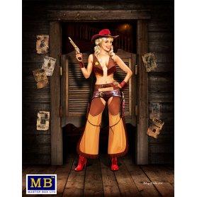 MB 24018 Marshal Jessie