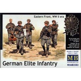MB 3583 GERMAN ELITE INFANTRY
