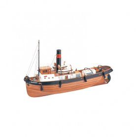 Artesania latina 1:50 Sanson | WOODEN MODEL KIT |