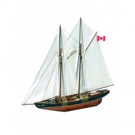 Artesania latina 1:75 Bluenose II | WOODEN MODEL KIT |
