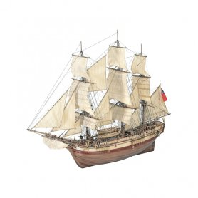 Artesania latina 1:48 HMS Bounty | WOODEN MODEL |