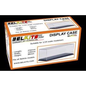 BELKITS ACC001 DISPLAY CASE