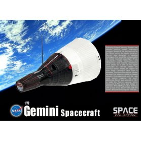 D50385 NASA GEMINI SPACECRAFT