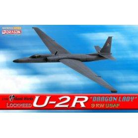 """D51017 1:144 USAF U-2R """"DRAGON LADY 9RW"""