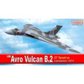 D52005 1:200 AVRO VULCAN B.27 SQN