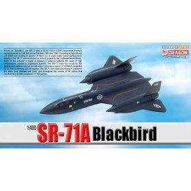 D56263 SR-71A BLACKBIRD 1/400