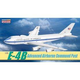 D56269 E-4B ADVANCED AIRBORNE COMMAND POST