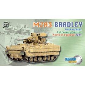 D60354 M2A3 BRADLEY 1st CAVALRY DIV.