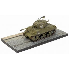 D60383 SHERMAN M4A2(76)W RED ARMY