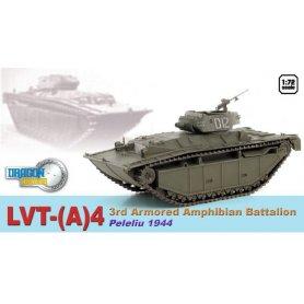 D60500 1:72 LVT-(A)4 US MARINES PELELIU 1944