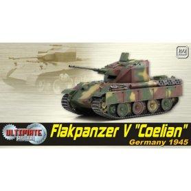 "D60525 1:72 FLAKPANZER V ""COELIIAN"" GERMANY 1945"