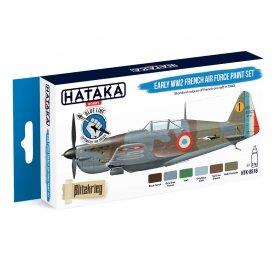 Hataka HTK-BS16 Early WW2 French Air Force set