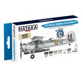 Hataka HTK-BS49 RAF Coastal Command & RN FAA set