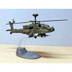 I40007 1:72 AH 64D APACHE LONGBOW ROYAL ARMY