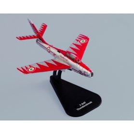 I48110 1:100 F-84F I DIAVOLI ROSSI