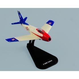 """I48117 1:100 F-86E SABRE """"CAVALLINO RAMPANTE"""""""