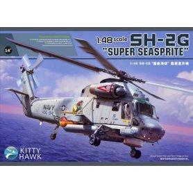 Kitty Hawk 80126 SH-2G Sea Sprite