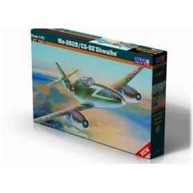 Mistercraft D-215 Me-262 B-1a Doppelsitzsiger