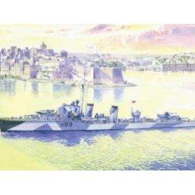 MisterCRAFT 1:500 HMS Hero