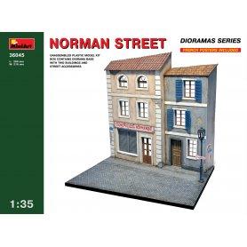 MINI ART 36045 NORMAN STREET
