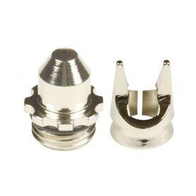 HARDER & STEENBECK Regulator strumienia z osłona iglicy 0,15-0,2mm FL