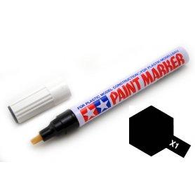 Tamiya 89001 X-1 Black marker