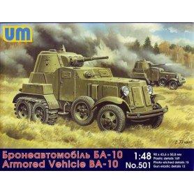 Unimodels 501 BA-10