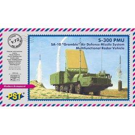 PST 72060 S-300 MULTIFUNCT. RADAR
